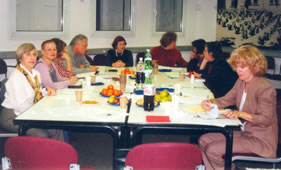 Script Executive Meeting 2001
